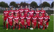 Niort Rugby Club On Quot Hier Soir Nos Espoirs Se