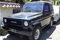 dijual mobil bekas surabaya daihatsu taft 1986 dijual mobil bekas surabaya daihatsu taft 1986