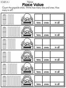 thanksgiving kindergarten math worksheets kindergarten
