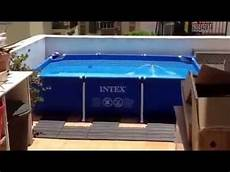 piscine intex 129 livr 233