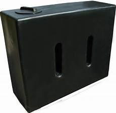 500 litre water tank v1 slimline storage tank