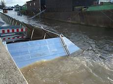 Barriere Anti Inondation Plaque Barrage Mobile Anti