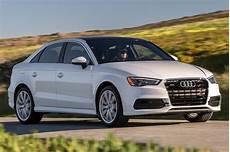 Used 2016 Audi A3 Sedan Pricing For Sale Edmunds