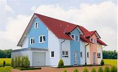 Hornbach Reihenhaus Fassaden