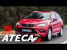 seat ateca fr test 2019