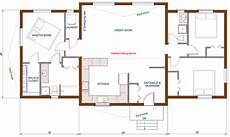 single story open concept house plans one story house layout plan open concept kitchen living