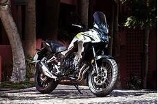 Essai Honda Cb500 X Le X Qui A Tout Du Pro