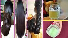 4 solutions rapides pour faire pousser les cheveux plus