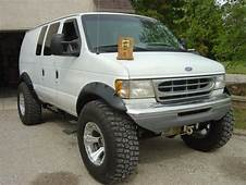 17 Best Images About 4x4 Vans & Trucks On Pinterest  Ford