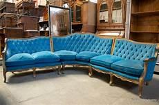 divano azzurro divano barocco angolare azzurro con due poltrone rental
