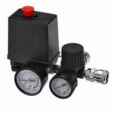 220v 380v Compressor Pressure Switch Valve by 220v 380v Air Compressor Pressure Switch Valve