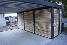 Carport Mit Schuppen Metall - 25 awesome wood carports