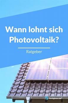Energie Sparen Im Altbau Wer Muss was ist eine photovoltaikanlage und wann lohnt sie sich