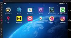 5 best android emulators for pc in 2020