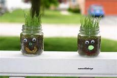 meet a spring gardening craft for kids