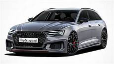 2019 Audi Rs6 Avant Price And Review Audi Rs6 Audi A6