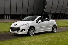 Peugeot 208 Cc - peugeot reportedly preparing 208 cabriolet with soft top