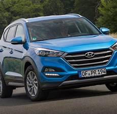 Hyundai Tucson Advantage - neuer antrieb f 252 r ein sondermodell hyundai tucson