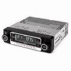 Car Cd Stereo Player Bluetooth Usb Sd Radio Headunit