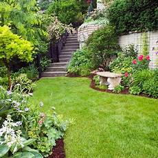 Landscaping On A Slope How To Make A Beautiful Hillside