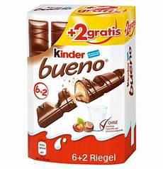 Gratis Malvorlagen Kinder Bueno Ferrero Kinder Bueno 6 2 Gratis 172g Ansehen