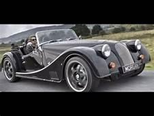 Family History Of The Morgan Motor Company  YouTube