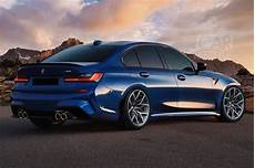 bmw g20 2020 2020 bmw m3 rendered looks for a effort