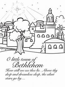 bethlehem but i think it would also be neat to draw an