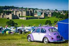 might dub vw alnwick castle northumberland visit alnwick