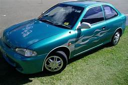 1995 Hyundai Accent  Overview CarGurus