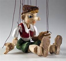 are you afraid of puppets r a andrade