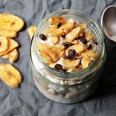 overnight oats rezepte overnight oats viele rezepte auf food drink