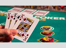 Three Card Poker   Northern Quest Resort & Casino