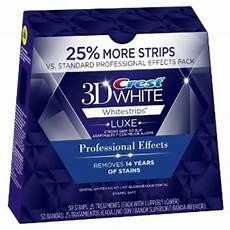crest whitening strips supreme crest 3d white luxe whitestrips supreme flexfit
