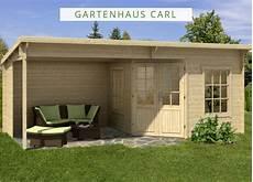 das gartenhaus als stauraum oder gartenhaus modell carl 28 gartenhaus mit pultdach