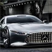 2018 Mercedes AMG R50 Hypercar  Reviews Specs Interior