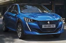 Nouvelle Peugeot 208 Quand Sortira La 208 Version 2019