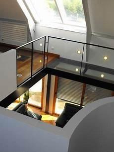 metal design lorient escalier contemporain lorient morbihan claustra rambarde