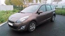 renault occasion renault grand scenic d occasion 1 5 dci 110 dynamique boissy sous yon carizy