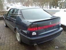 auto air conditioning service 1995 saab 9000 auto manual 1995 saab 9000 2 3 turbo aero sports car photo and specs