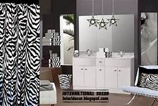 interior design 2014 the best zebra print decor ideas for