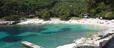 Top 5 Rab Top Beaches On Rab