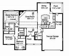 european house plans with walkout basement european house plan first floor 065d 0022 house plans