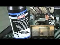 dieselpartikelfilter selber reinigen reinigung eines dieselpartikelfilters mit liqui moly dieselpartikelfilter reiniger und sp 252 lung