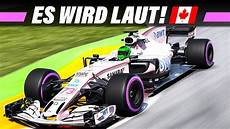 F1 2017 Mega Coop 19 Montreal Kanada Gp Qualifying