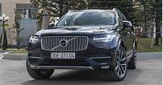 đ 225 nh gi 225 volvo xc90 t6 inscription 2016 l 224 n gi 243 mới
