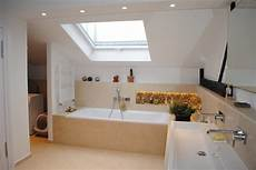 Badezimmer Unterm Dach - bad unterm dach contemporary bathroom berlin by