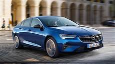 opel insignia 2020 motor1 photos
