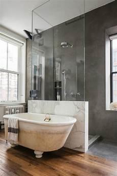 salle de bain beton 68851 comment cr 233 er une salle de bain contemporaine 72 photos