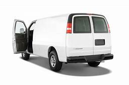 2013 Chevrolet Express Reviews  Research Prices
